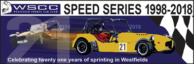 Speed Series 21st